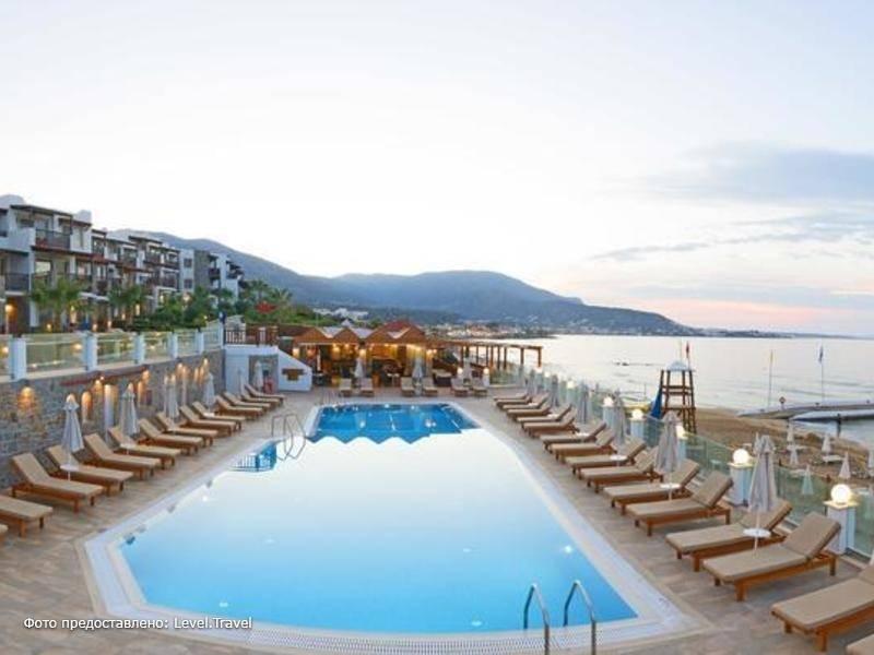 Фотография Alexander Beach Hotel & Village