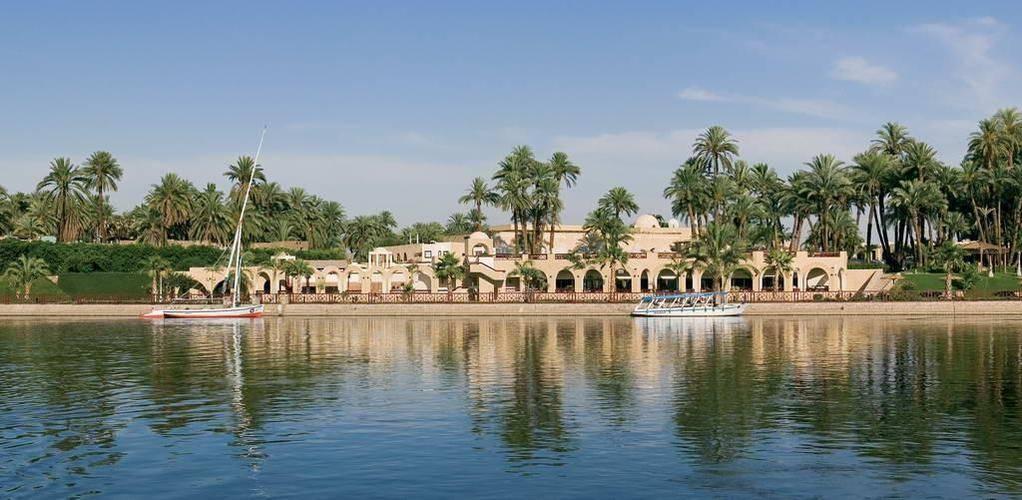 Sofitel Karnak