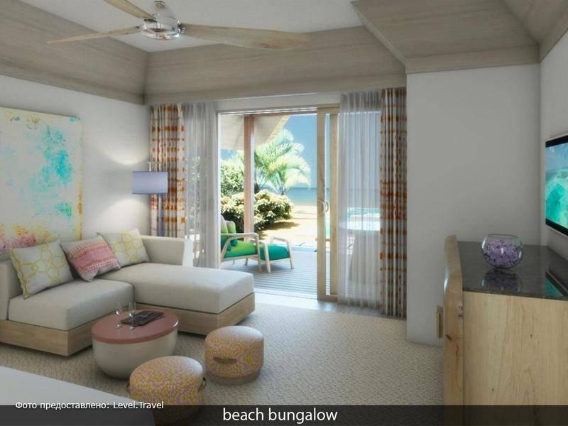 Фотография Kanuhura Resort