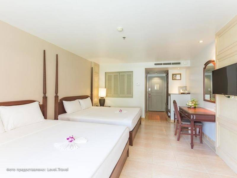 Фотография Phuket Orchid Resort & Spa