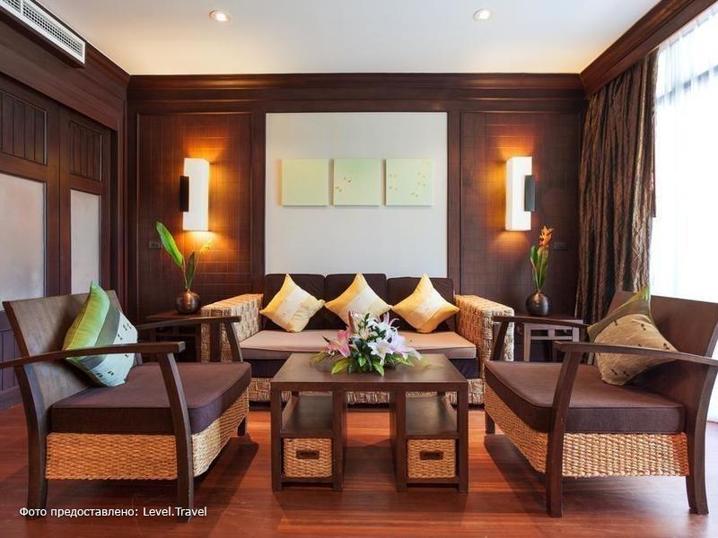 Фотография Alpina Phuket Nalina Resort & Spa