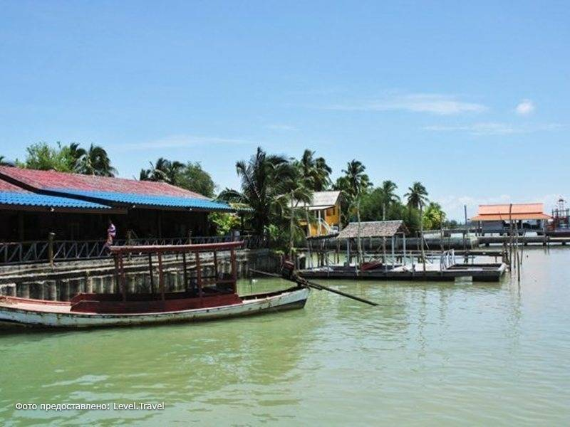 Фотография Miracle Island Resort (Ex.Andaman Princess Resort & Spa)