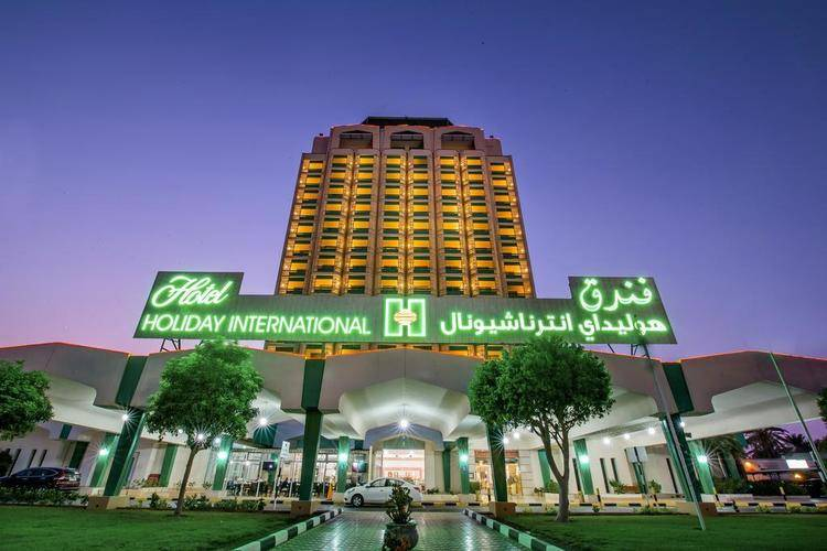 Holiday International Sharjah Hotel