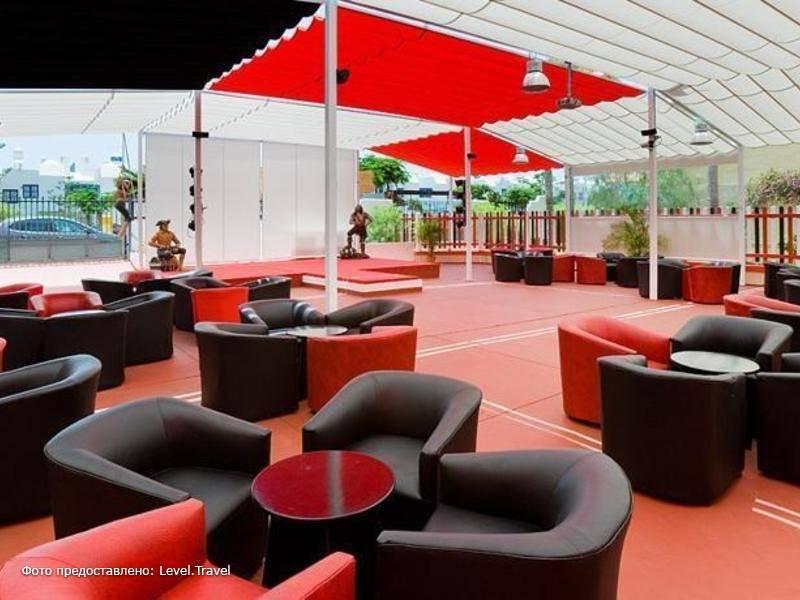 Фотография Labranda Isla Bonita (Ex. Adonis Isla Bonita Hotel)