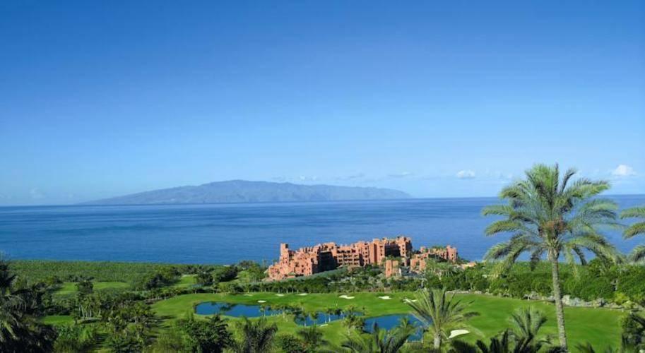 The Ritz Carlton Abama (Ex.Abama Golf & Spa Resort)