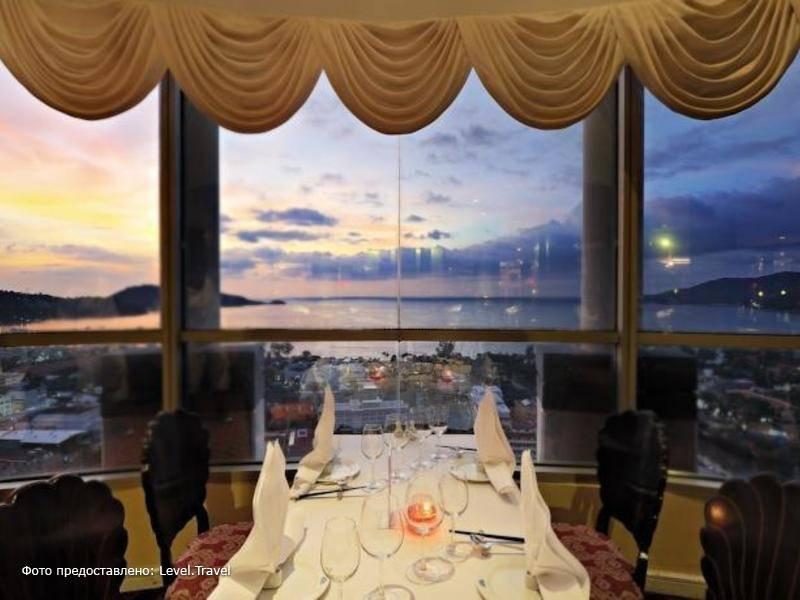 Фотография The Royal Paradise Hotel & Spa