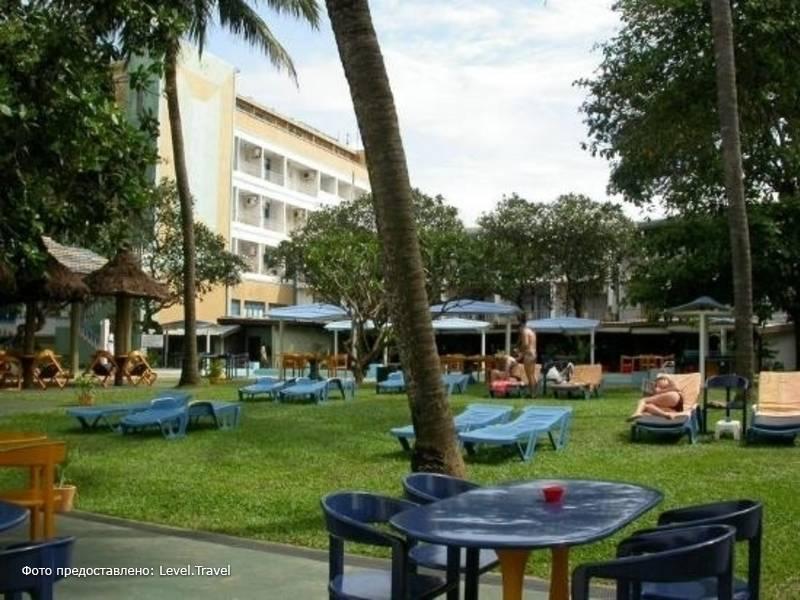 Фотография Camelot Beach Hotel