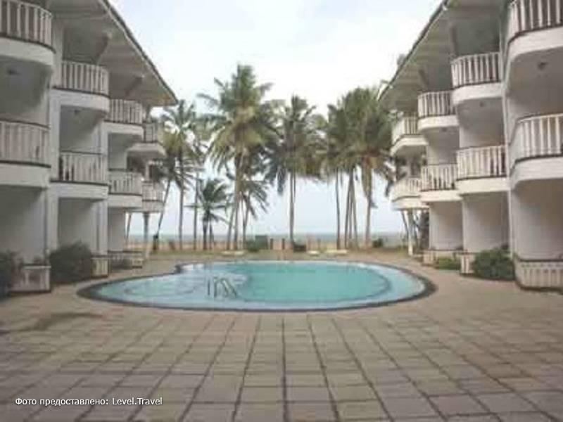 Фотография Olenka Sunside Beach Hotel