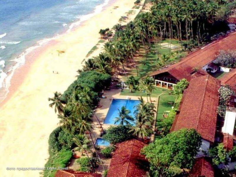 Фотография Avani Bentota Resort & Spa (Ex. Serendib)