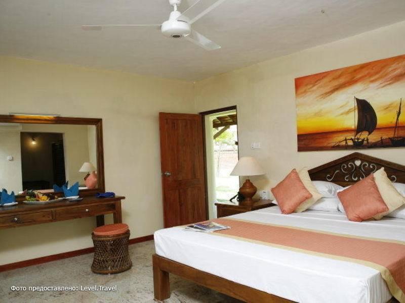 Фотография Kosgoda Beach Hotel