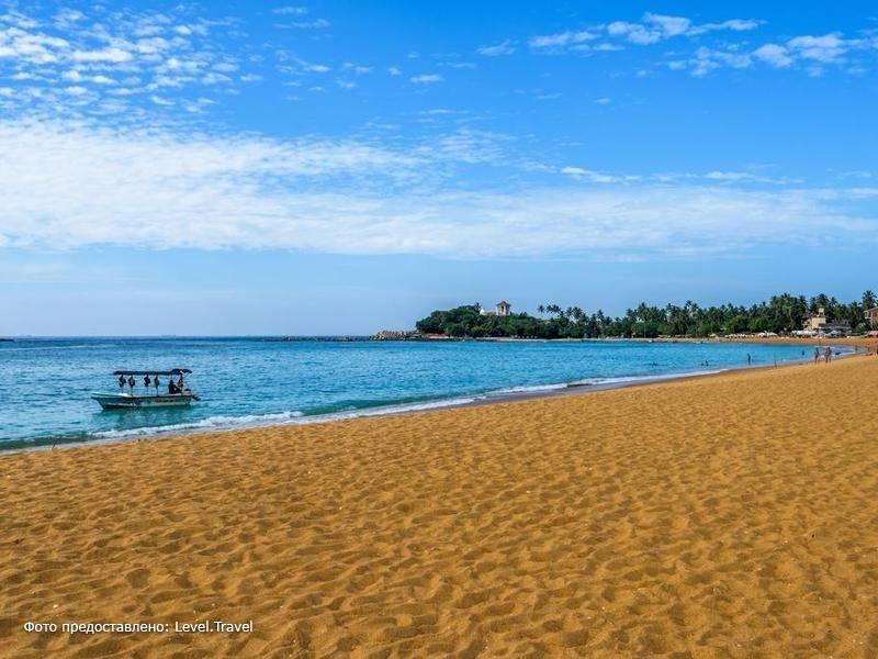 Фотография Calamander Unawatuna Beach (Ex. Unawatuna Beach)
