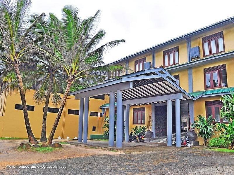 Фотография Club Koggala Village