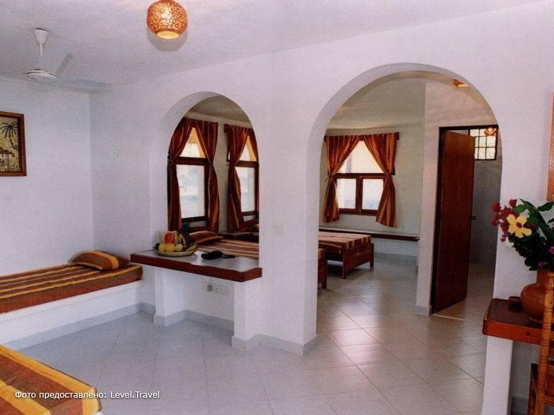 Фотография Hotel Eva Lanka