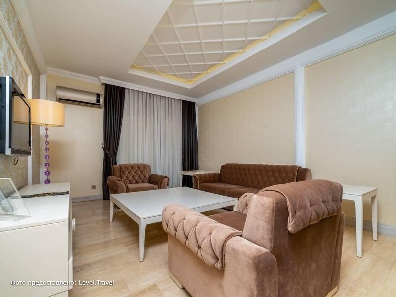 Фотография Amara Luxury Resort & Villas