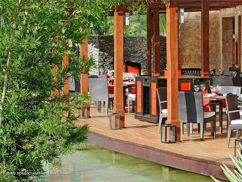 Фотография Sanctuary Cap Cana By Playa Hotels & Resorts