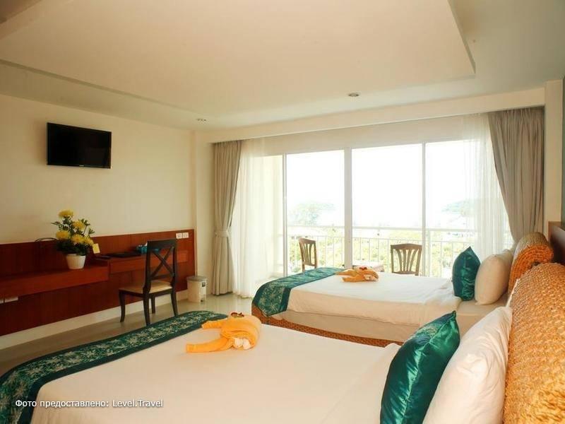 Фотография Chanalai Flora Resort (Ex. Tropical Serene)