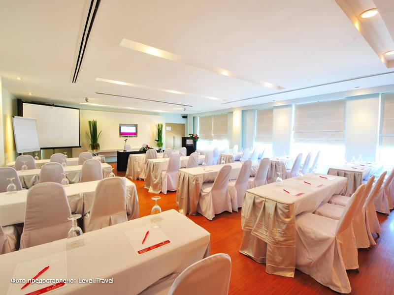 Фотография Ramada Phuket Southsea