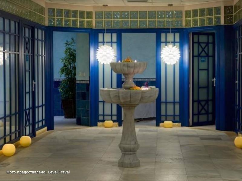 Фотография Beatriz Palace & Spa