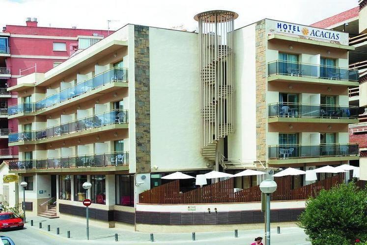 Suite Acacias Hotel (Ex.Acacias)