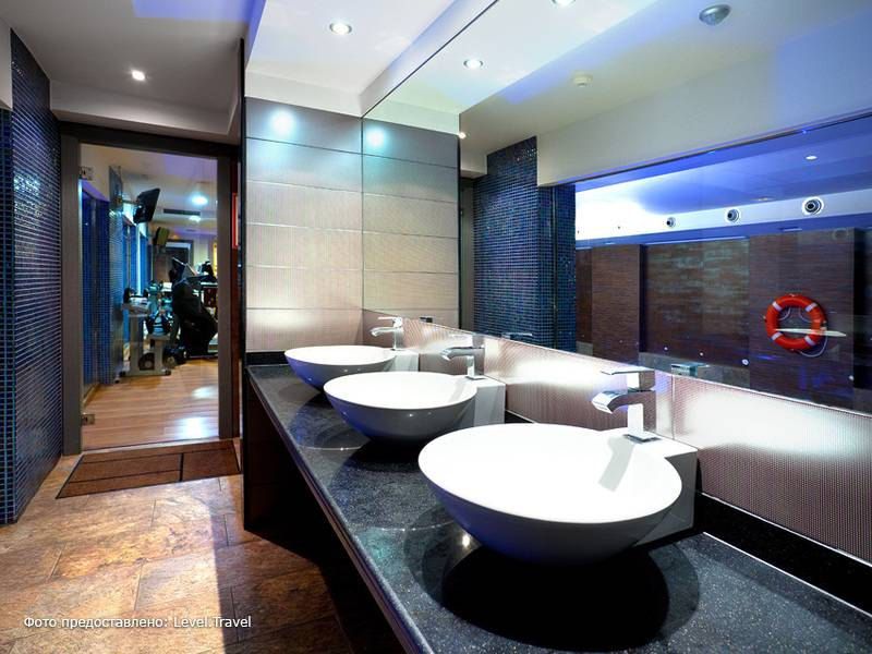 Фотография Suite Acacias Hotel (Ex.Acacias)