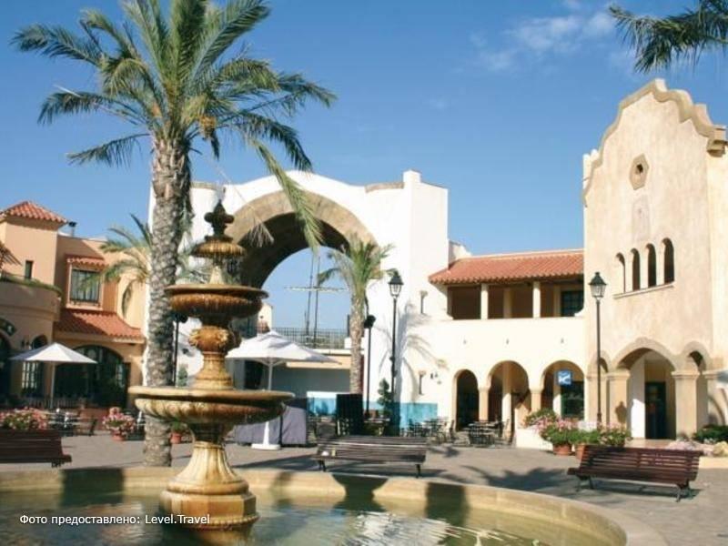 Фотография Port Aventura Hotel