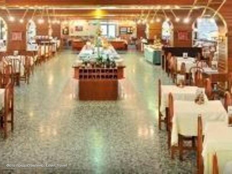 Фотография Marinada Hotel