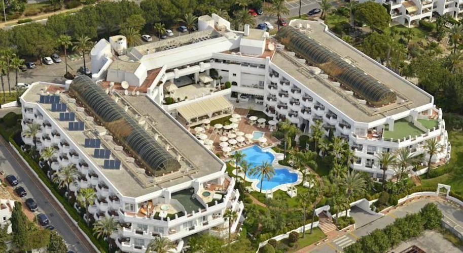 Iberostar Marbella Coral Beach (Ex. Occidental Coral Beach)