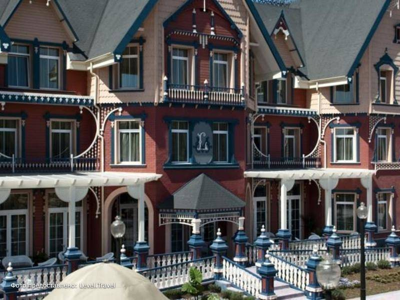 Фотография Gold River Hotel Port Aventura