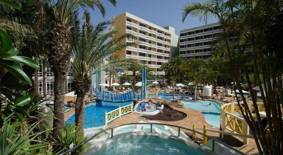Ifa Buenaventura Hotel