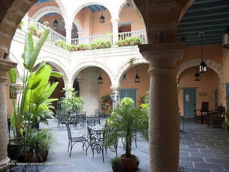 Фотография Marqueses De Prado Ameno (Ex.Palacio Marques De Prado Ameno)