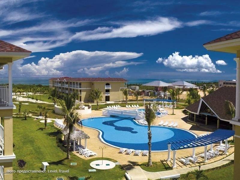 Фотография Iberostar Laguna Azul