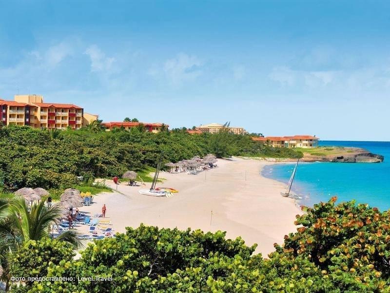Фотография Labranda Varadero Resort (Ex .Naviti Beach Club Varadero )