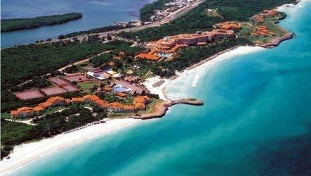 Naviti Beach Club Varadero (Ex. Occidental Allegro Varadero) 4*