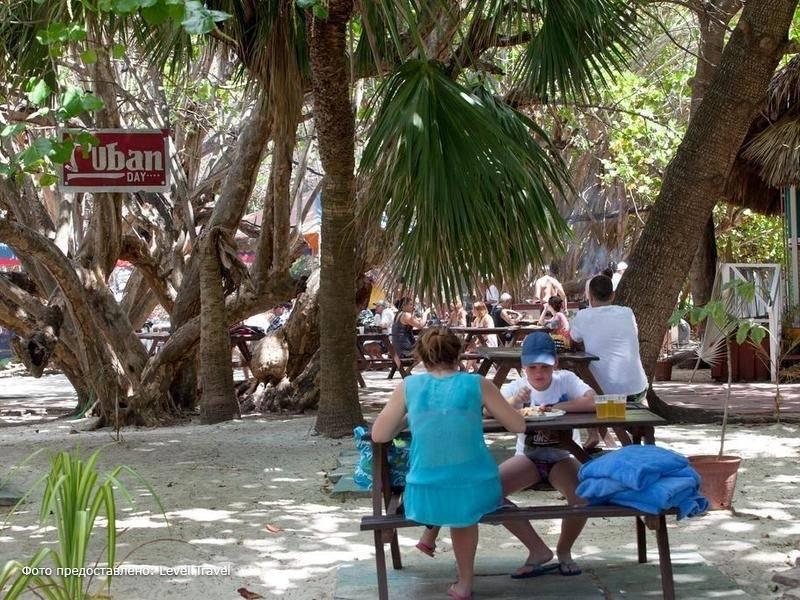 Фотография Cubanacan Brisas Del Caribe (Ex.Brisas Del Caribe)