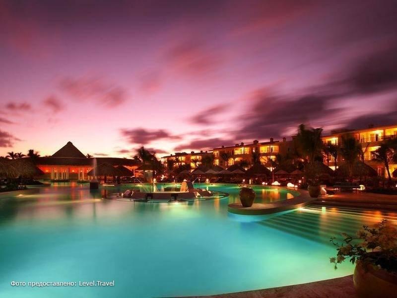 Фотография The Reserve Paradisus Punta Cana