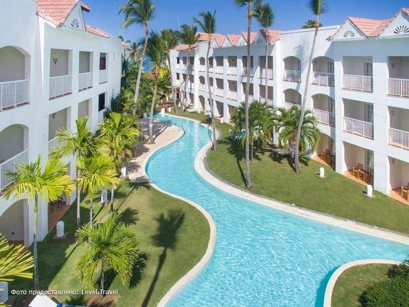 Фотография Be Live Collection Punta Cana (Ex. Be Live Grand Punta Cana)