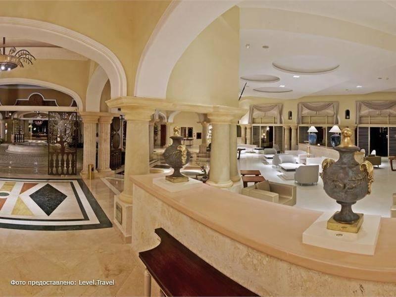 Фотография Iberostar Grand Hotel Bavaro (Adults Only 18+)