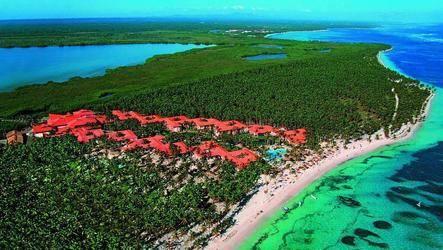 Natura Park Beach Eco Resort & Spa 5*