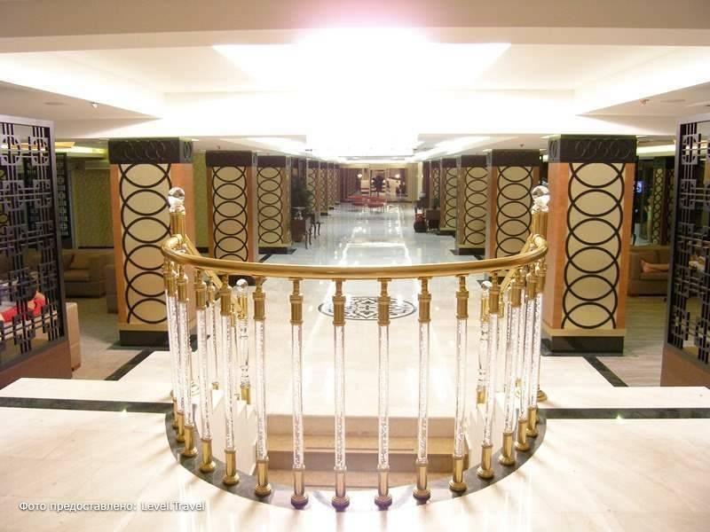Фотография Turunc Hotel