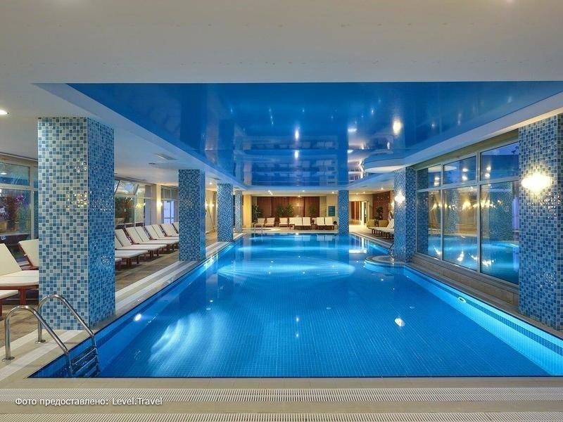 Фотография Sunis Evren Beach Resort & Spa