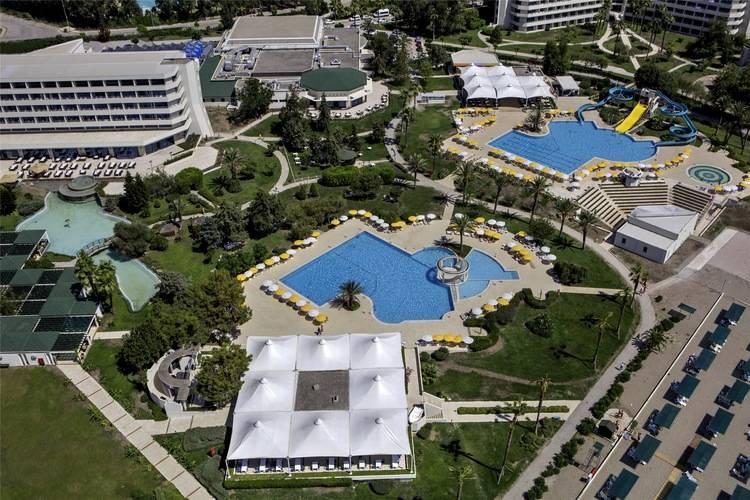 Mirage Park Resort (Ex. Majesty Mirage Park Resort)