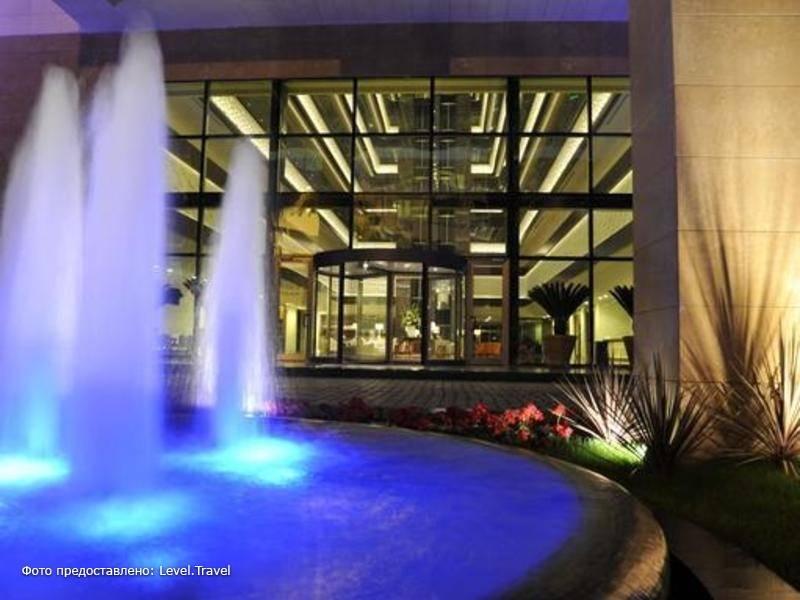 Фотография Ramada Plaza Antalya