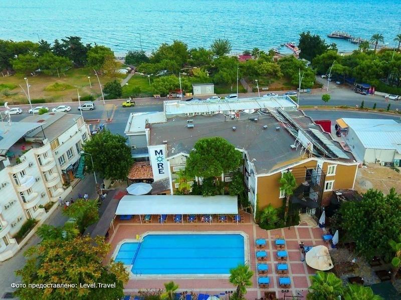 Фотография More Hotel