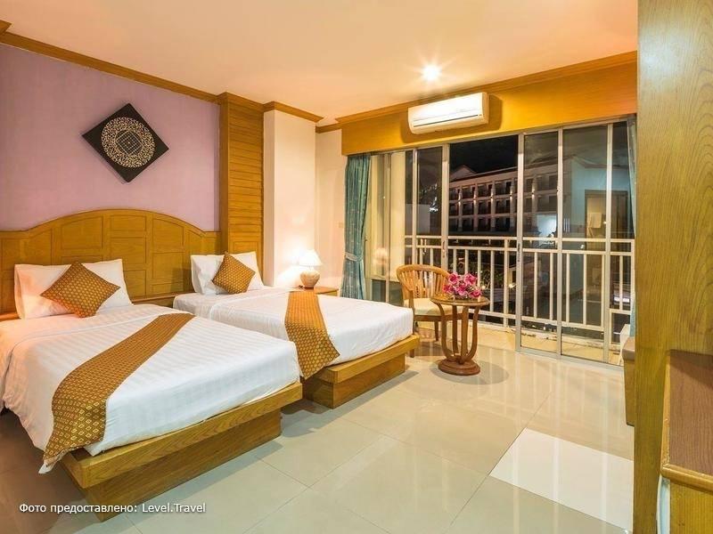 Фотография Azure Phuket Hotel