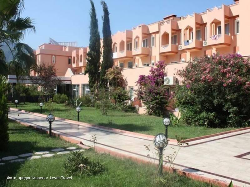 Фотография Club Hotel Beldiana