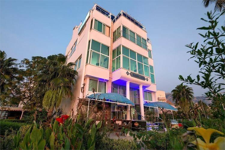 Olimpos Beach Hotel By Rrh&R (Ex. Mira Olimpos Beach)