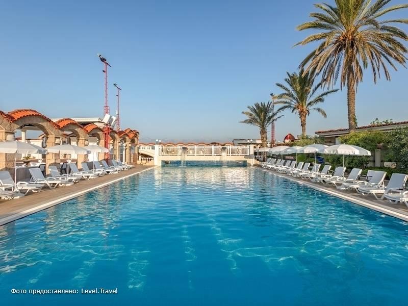 Фотография Club Hotel Sera