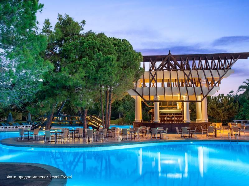 Фотография IC Hotels Green Palace