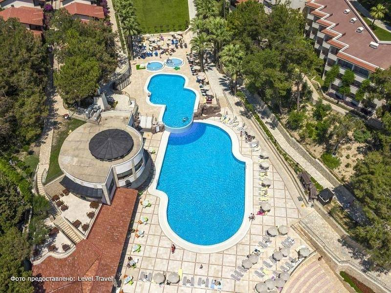 Фотография Melas Holiday Village