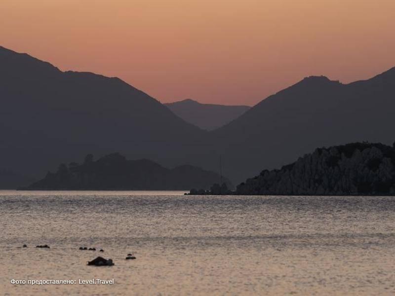 Фотография Marti Resort